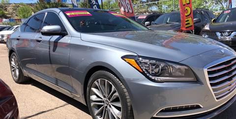 2015 Hyundai Genesis for sale in Gallup, NM