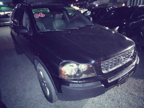2006 Volvo XC90 for sale in Gallup, NM