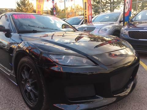2004 Mazda RX-8 for sale in Gallup, NM