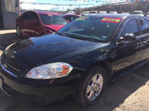 2011 Chevrolet Impala for sale in Gallup, NM