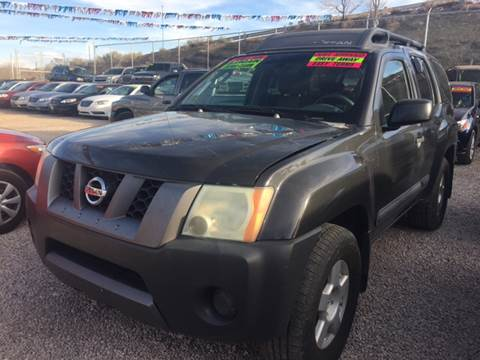 2006 Nissan Xterra for sale in Gallup, NM