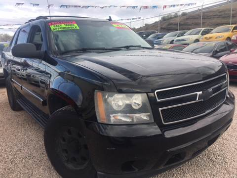 2009 Chevrolet Avalanche for sale in Gallup, NM