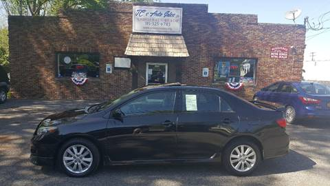 2009 Toyota Corolla for sale in Waterloo, NY