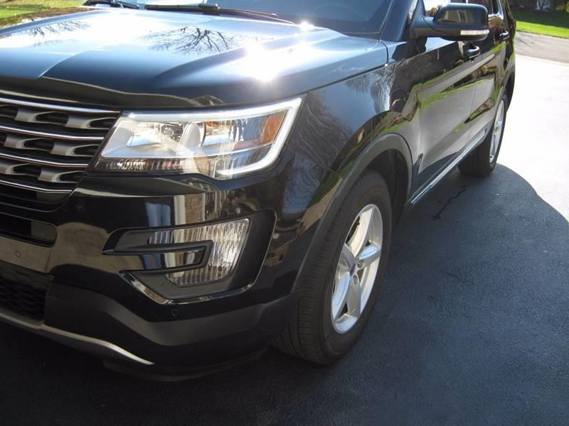 2016 Ford Explorer for sale at JC's Auto Sales in Waterloo NY