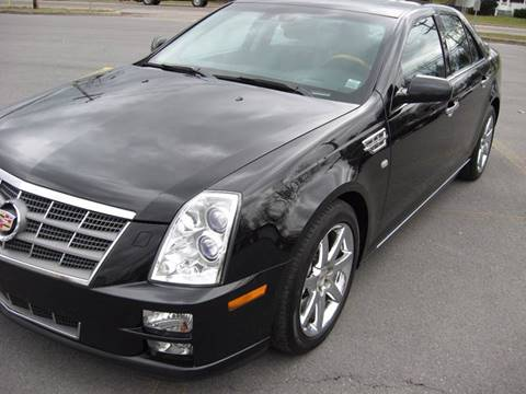 2011 Cadillac STS for sale in Waterloo, NY