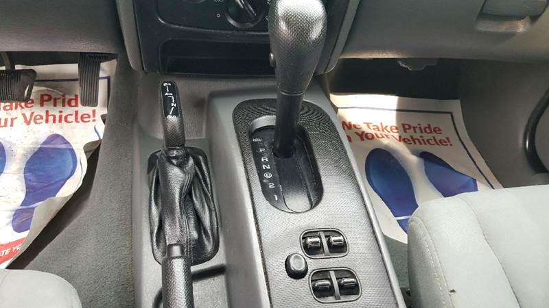 2007 Jeep Liberty for sale at JC's Auto Sales in Waterloo NY
