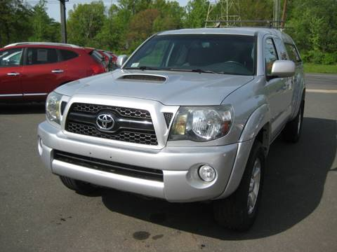 2011 Toyota Tacoma for sale in Bloomfield, CT