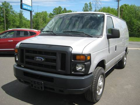 2013 Ford E-Series Cargo for sale in Bloomfield, CT