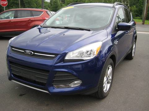 2014 Ford Escape for sale in Bloomfield, CT