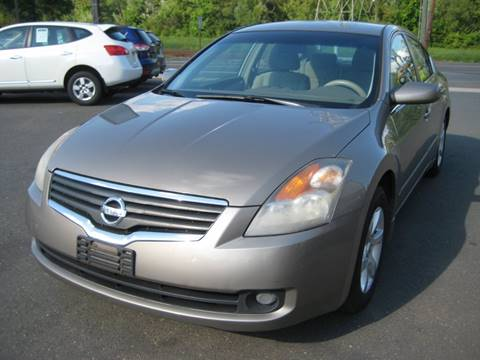2007 Nissan Altima for sale in Bloomfield, CT