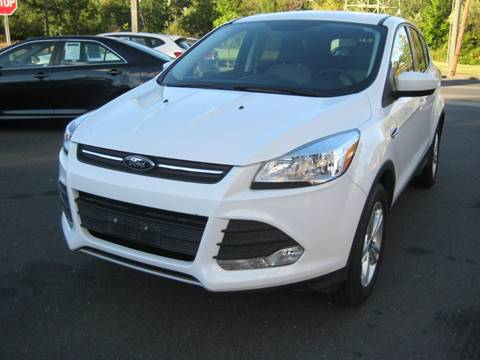 2016 Ford Escape for sale in Bloomfield, CT