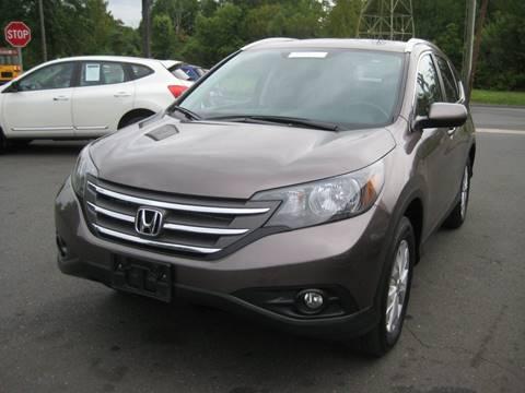 2014 Honda CR-V for sale in Bloomfield, CT