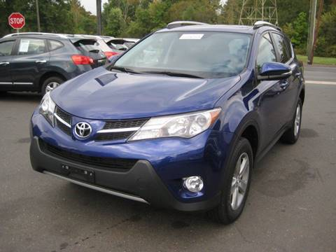 2014 Toyota RAV4 for sale in Bloomfield, CT