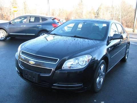 2008 Chevrolet Malibu for sale in Bloomfield, CT