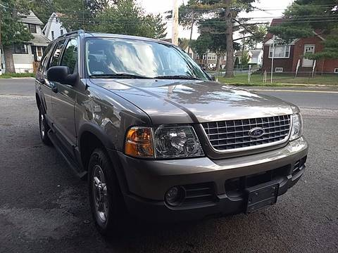 2003 Ford Explorer for sale in Hasbrouck Height, NJ
