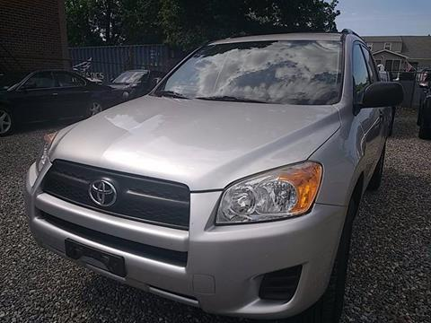2011 Toyota RAV4 for sale in Hasbrouck Height, NJ