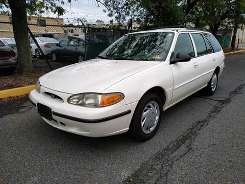 1998 Ford Escort for sale in Hasbrouck Height, NJ