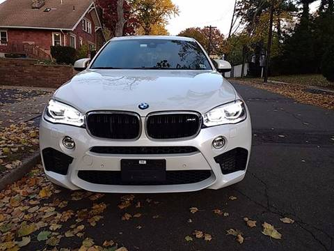 2015 BMW X6 M for sale in Hasbrouck Height, NJ
