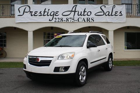 2008 Saturn Outlook for sale in Ocean Springs, MS