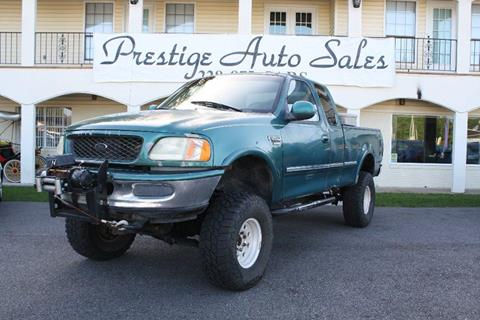 1998 Ford F-250 for sale in Ocean Springs, MS