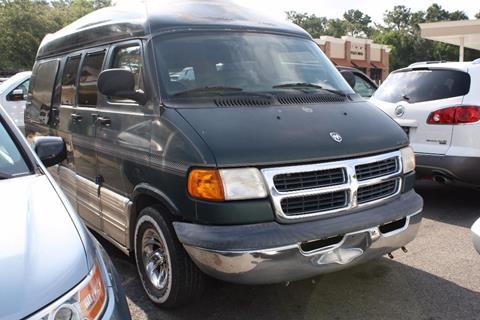 2000 Dodge Ram Van for sale in Ocean Springs, MS