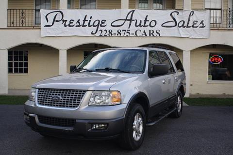 2005 Ford Expedition for sale in Ocean Springs, MS