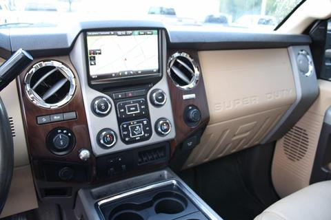 2014 Ford F-250 Super Duty for sale in Ocean Springs, MS
