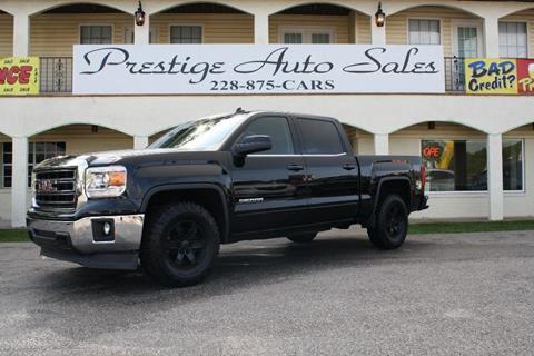 2014 GMC Sierra 1500 for sale in Ocean Springs, MS