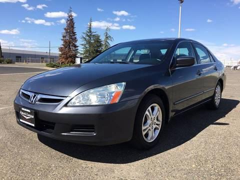 2007 Honda Accord for sale in Sacramento CA