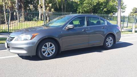 2012 Honda Accord for sale in Upland, CA