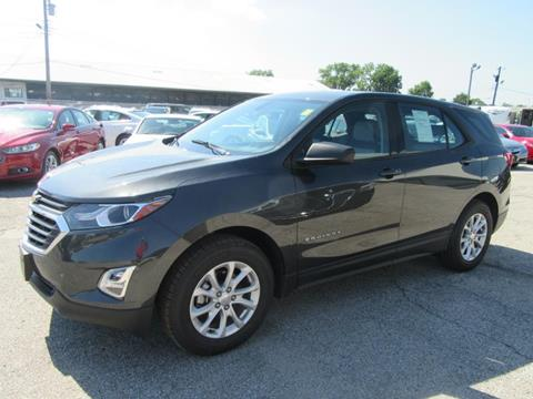 2018 Chevrolet Equinox for sale in Kansas City, MO