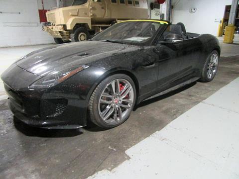 2017 Jaguar F-TYPE for sale in Kansas City, MO