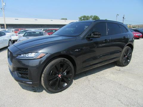 2017 Jaguar F-PACE for sale in Kansas City, MO