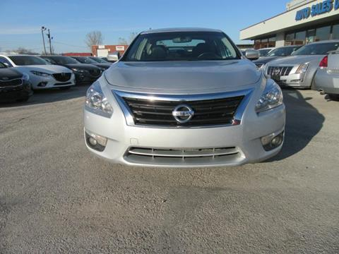 2013 Nissan Altima for sale in Kansas City, MO