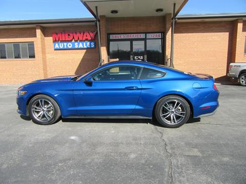 ford mustang for sale in kansas city mo. Black Bedroom Furniture Sets. Home Design Ideas