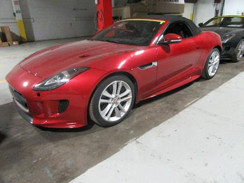 2016 Jaguar F TYPE For Sale In Kansas City, MO