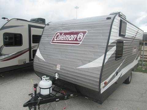 2018 Coleman LANTERN 17RD for sale in Kansas City, MO