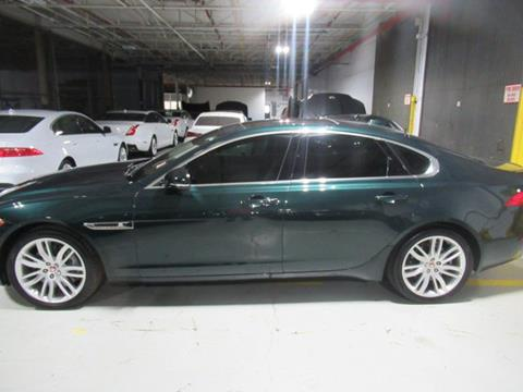 used jaguar xf for sale - carsforsale®
