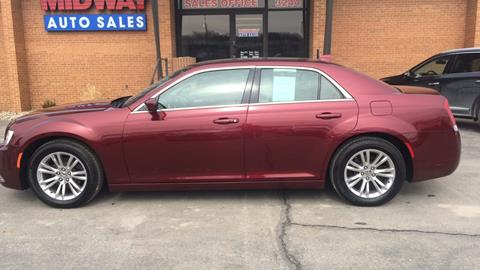 2017 Chrysler 300 for sale in Kansas City, MO