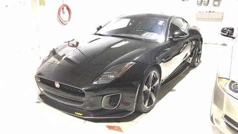 2018 Jaguar F-TYPE for sale in Kansas City, MO