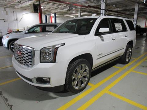2018 GMC Yukon for sale in Kansas City, MO