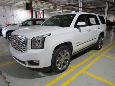 2018 GMC Yukon for sale in Kansas City, MO
