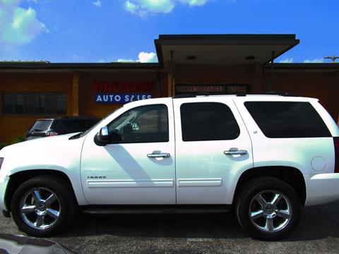 Used Chevy Tahoe >> 2012 Chevrolet Tahoe For Sale In Kansas City Mo