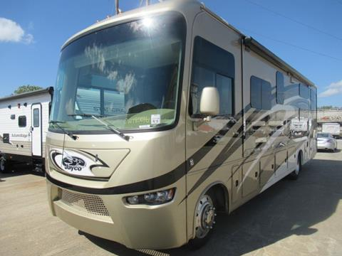 2015 Ford Motorhome Chassis for sale in Kansas City, MO