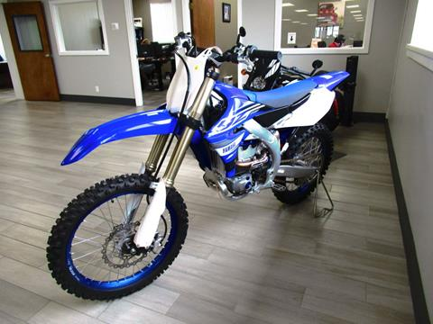 2019 Yamaha YZ250F for sale in Kansas City, MO