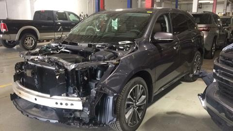 2019 Acura MDX for sale in Kansas City, MO