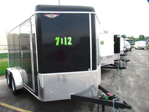 2019 H&H H8412TRTV-070 for sale in Kansas City, MO