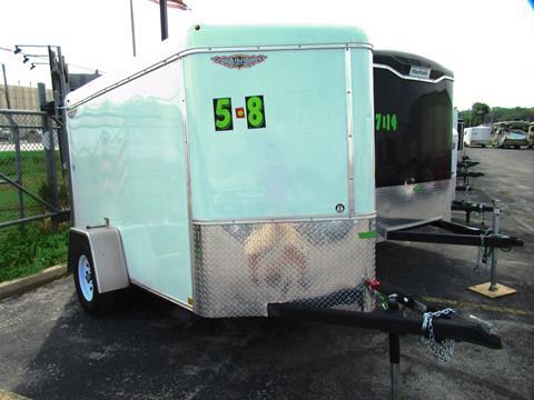 2019 H&H H608SRTV-035 for sale in Kansas City, MO