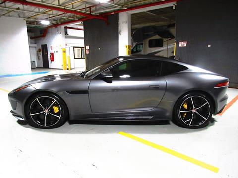 2017 Jaguar F-TYPE for sale in Kansas City, MO
