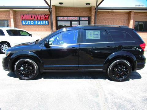 2019 Dodge Journey for sale in Kansas City, MO